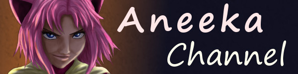 Join the AneekaChannel!